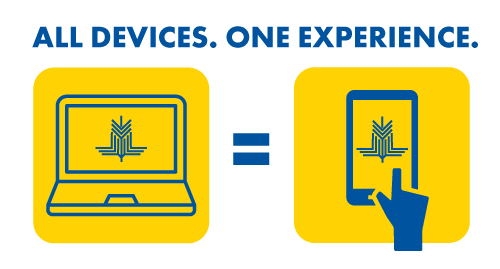 all devices one experience
